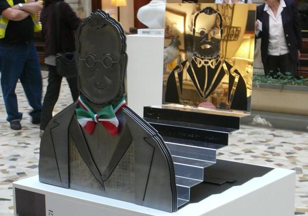 Cavour Capo d'Opera