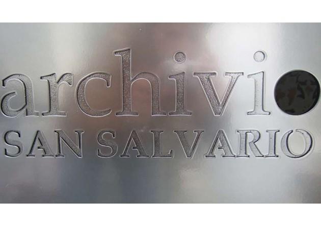 Archivio Mobile GeoDesign