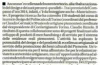 "Rassegna Stampa ""Materialmente""."