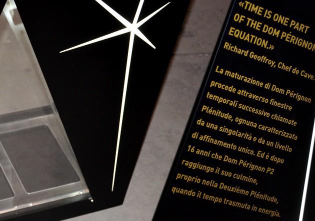 Sublime Experience Dom Perignon_Clessidra
