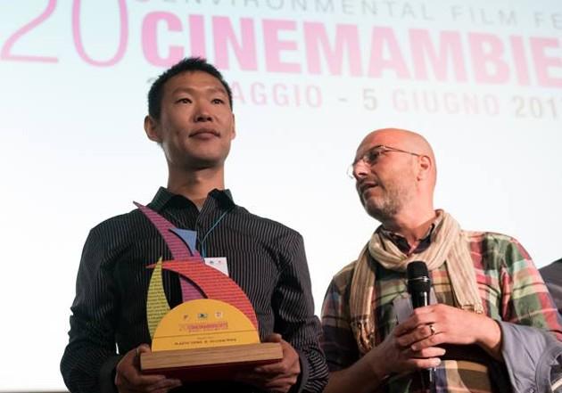 Premio Cinemambiente