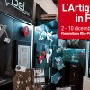 "Vibel Design a ""L'Artigiano in Fiera"""