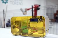Felfil Evo presentato alla Maker Faire Rome