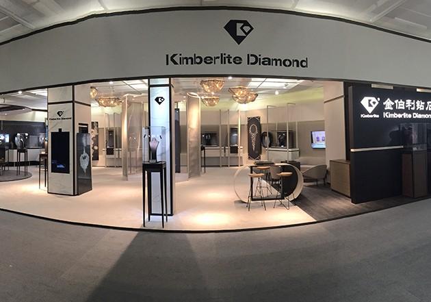 Kimberlite Diamonds