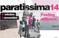 Paratissima Art Fair 2018