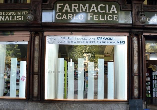 Farmacia Carlo Felice