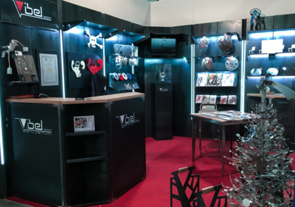 Stand Vibel Design