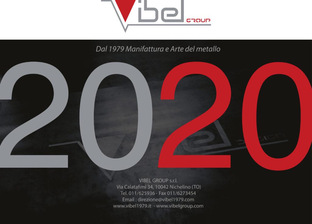 VibelGroup_Calendario 2020