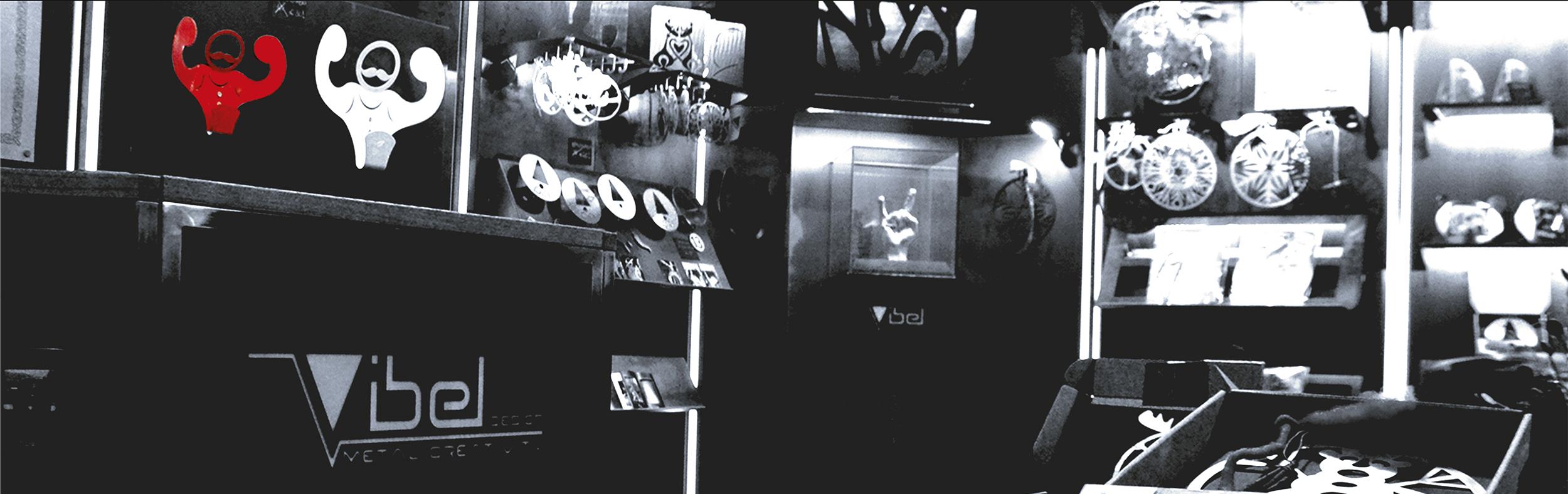 Vibel Design_Artigiani del metallo